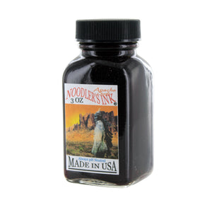 Noodler's Ink Fountain Pen Bottled Ink, 3oz - Apache Sunset