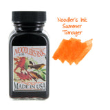 Noodler's Ink Fountain Pen Bottled Ink, 3oz - Summer Tanager