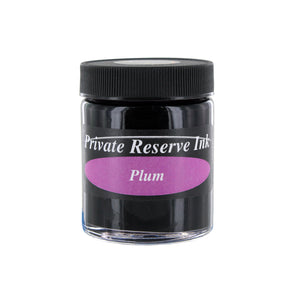 Private Reserve Fountain Pen Bottled Ink, 50ml - Plum Pink