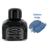Diamine Fountain Pen Bottled Ink, 80ml - Indigo