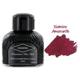 Diamine Fountain Pen Bottled Ink, 80ml - Amaranth Red
