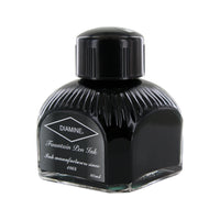 Diamine Fountain Pen Bottled Ink, 80ml - Sherwood Green