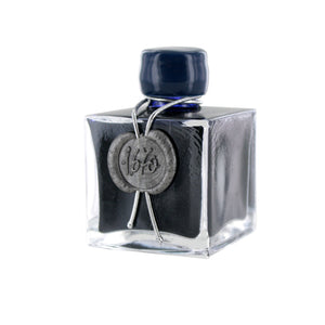 J.Herbin 1670 Anniversary Bottled Ink, 50ml - Ocean Blue (H150-18)