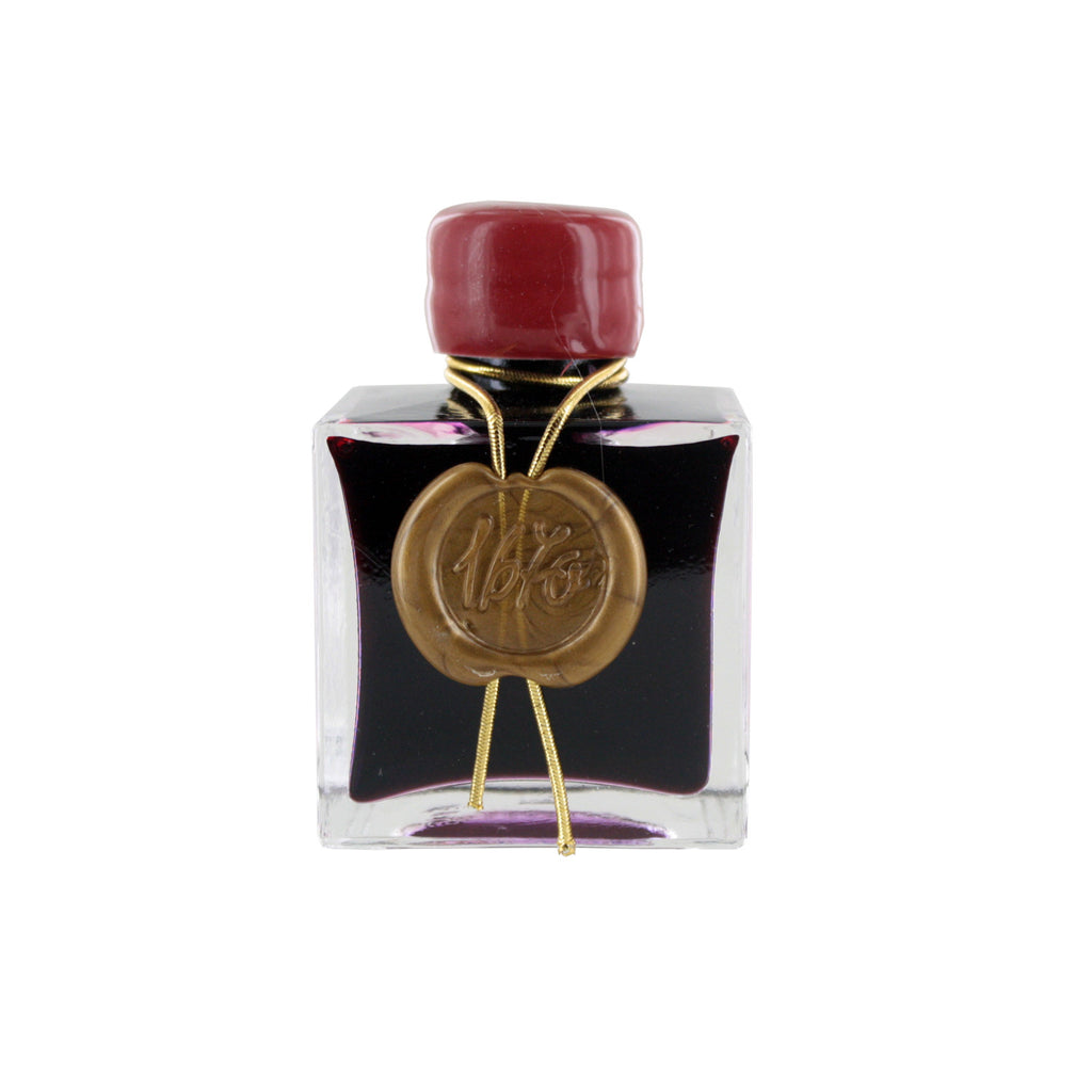 J.Herbin 1670 Anniversary Bottled Ink, 50ml - Rouge Hermatite (H150-26)