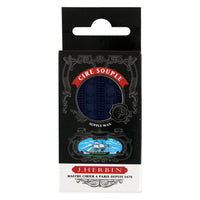 J. Herbin Supple Sealing Wax, 3 3/8 x 3/8 x 3/8, Pack of 4 - Midnight Blue