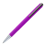 Lamy Logo M+ Retractable Ballpoint Pen - Special Edition Violet
