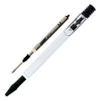 Lamy Vista Transparent Retractable Ballpoint Pen