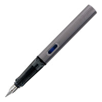 Lamy Al-Star Graphite Fountain Pen - Fine Nib