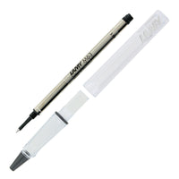 Lamy Vista Transparent Demonstrator Rollerball Pen