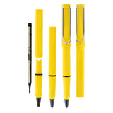 Lamy Safari Rollerball Pen - Yellow