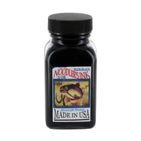 Noodler's Ink Fountain Pen Bottled Ink, 3oz - Blue-Black