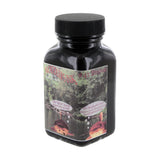 Noodler's Ink Fountain Pen Bottled Ink, 3oz - Bulletproof #41 Brown