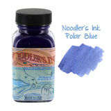 Noodler's Ink Fountain Pen Bottled Ink, 3oz - Eternal Polar Blue