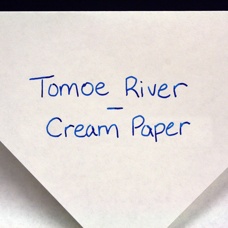 Tomoe River A4 Loose Sheets Paper, 100 Sheets, Cream (8.00 X 11.50)