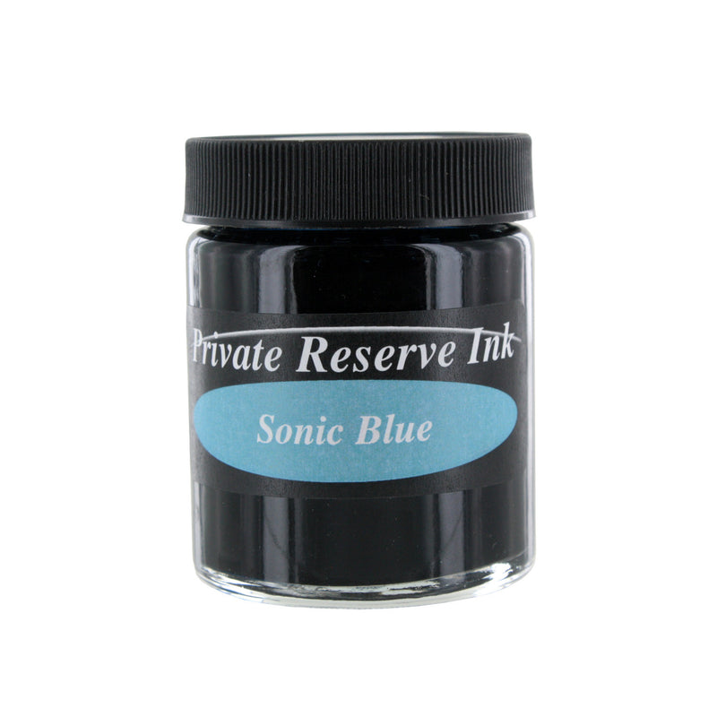 Private Reserve Fountain Pen Bottled Ink, 50ml - Sonic Blue