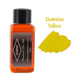 Diamine Fountain Pen Bottled Ink, 30ml - Yellow