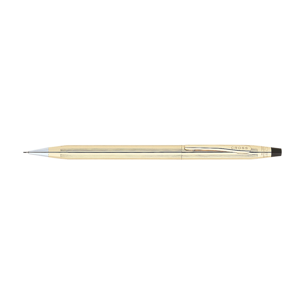Cross Classic Century 10KT Gold-Filled 0.7mm Mechanical Pencil (450305)