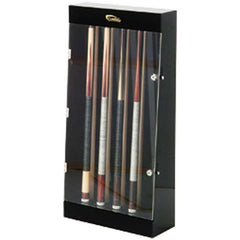 10 Cue Display Case, Cue Case, CueStix - Olhausen Online