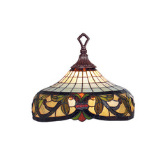 "16"" Harmony Pendant Light, Pendant Lighting, Ram Gamerooms - Olhausen Online"