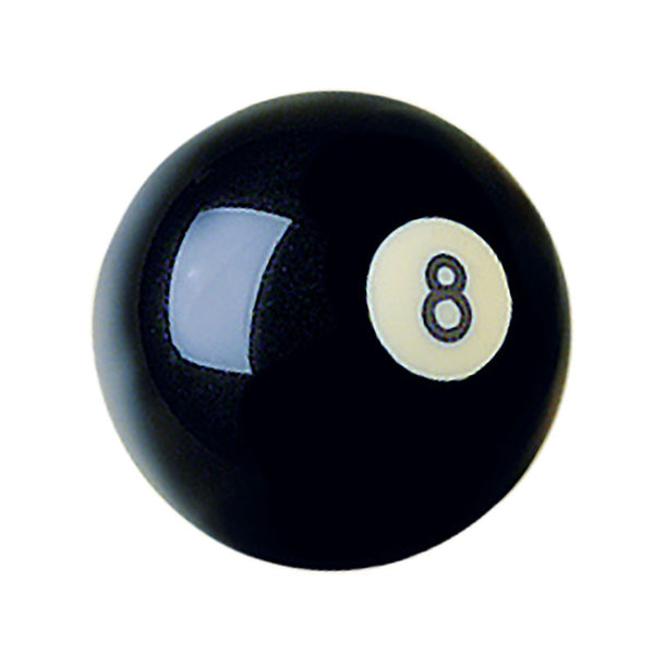 Crazy 8 Ball, Billiard Balls, CueStix - Olhausen Online
