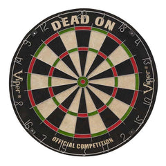Dean-On Bristle Dartboard, Dartboard, GLD - Olhausen Online