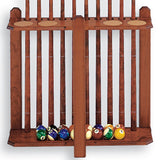 Olhausen 602 Floor Cue Rack, Cue Stand, Olhausen Billiards - Olhausen Online
