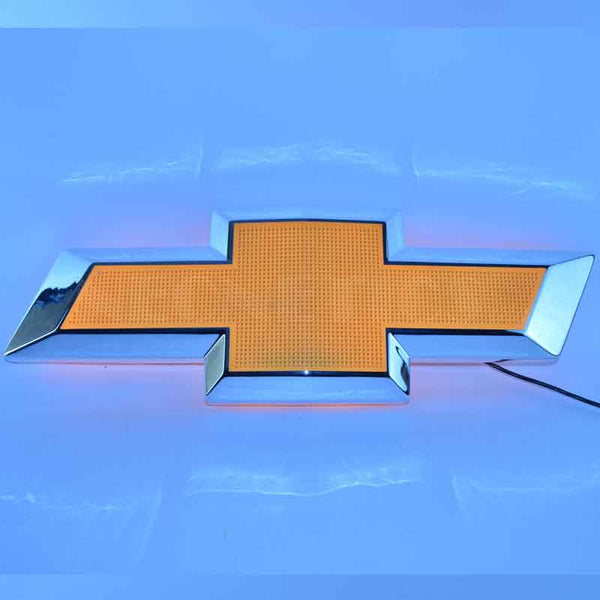 Chevy Bowtie Shaped LED Neon, Neon Sign, Neonetics - Olhausen Online