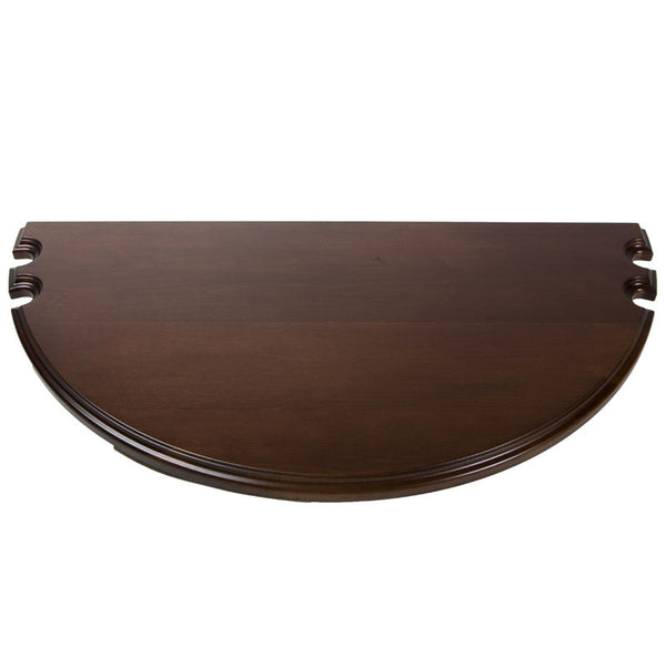Olhausen 850 Half Round Wall Bar, Furniture, Olhausen Billiards - Olhausen Online