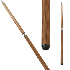 Action Zebrawood Break Cue