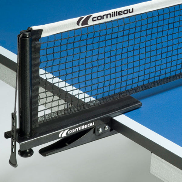 Cornilleau Advance Net & Post Set, Ping Pong Table, Cornilleau - Olhausen Online