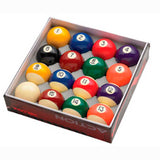 Action Deluxe Pool Ball Set