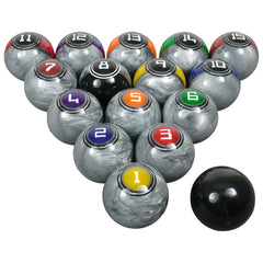 McDermott Galaxy Series Ball Set
