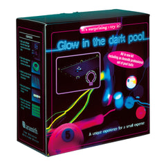 Aramith Glow In The Dark Ball Set