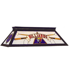 "44"" Billiard Light w/ KD Frame, Billiard Lighting, Ram Gamerooms - Olhausen Online"