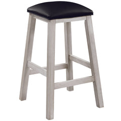Backless Square Barstool, Barstools, Ram Gamerooms - Olhausen Online