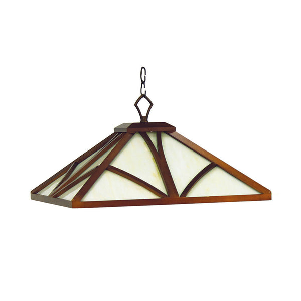 "17"" Chateau Pendant Light, Pendant Lighting, Ram Gamerooms - Olhausen Online"