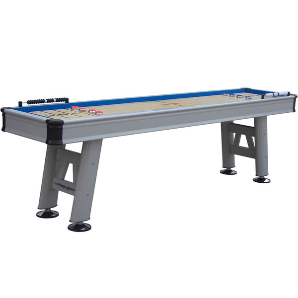 Extera Outdoor Shuffleboard Table, Shuffleboard Table, Playcraft - Olhausen Online