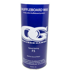 Olhausen Shuffleboard Wax 24 Case, Shuffleboard Accessories, Olhausen Billiards - Olhausen Online