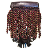 Olhausen Leather Fringe Pockets, Billiard Accessories, Olhausen Billiards - Olhausen Online