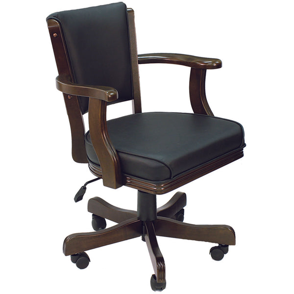 Reclining and Swivel Game Chair, Barstools, Ram Gamerooms - Olhausen Online