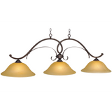 Hawthorn Billiard Light, Billiard Lighting, Ram Gamerooms - Olhausen Online
