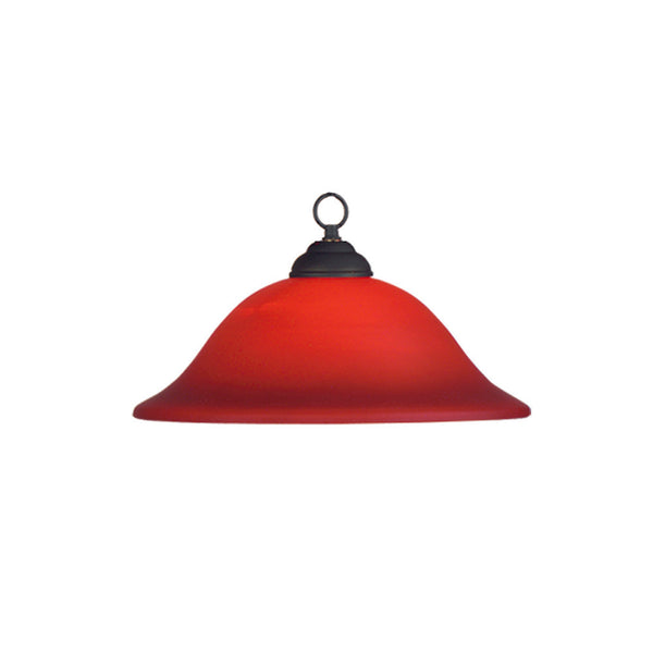 "16"" Marseilles Pendant Light, Pendant Lighting, Ram Gamerooms - Olhausen Online"