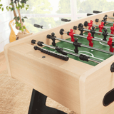 Milan European Foosball Table
