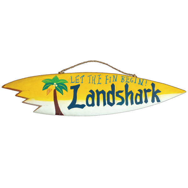 Landshark, Outdoor Decor, Ram Gamerooms - Olhausen Online