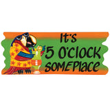 Its 5 O'Clock Someplace, Outdoor Decor, Ram Gamerooms - Olhausen Online