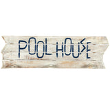 Pool House Towel Rack, Outdoor Decor, Ram Gamerooms - Olhausen Online