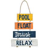 Pool, Float, Drink, Relax, Outdoor Decor, Ram Gamerooms - Olhausen Online