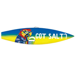 Got Salt?, Outdoor Decor, Ram Gamerooms - Olhausen Online