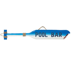 Pool Bar Paddle, Outdoor Decor, Ram Gamerooms - Olhausen Online