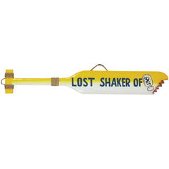 Lost Shaker of Salt, Outdoor Decor, Ram Gamerooms - Olhausen Online